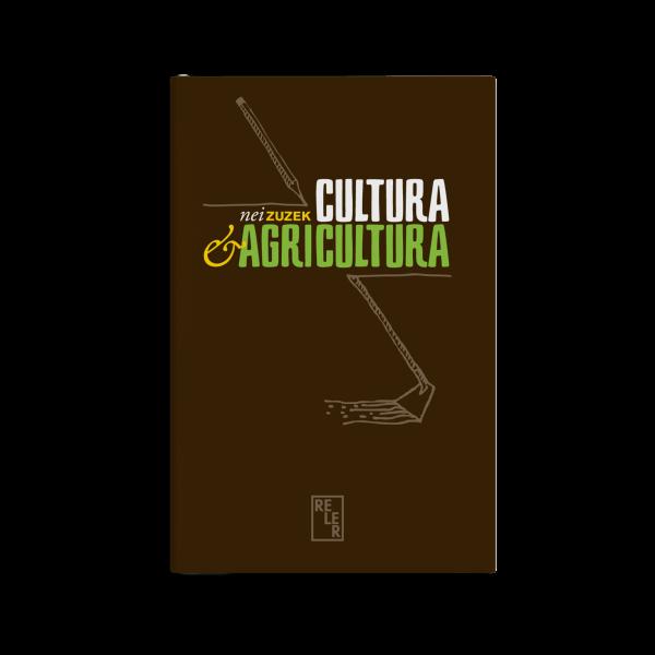 Capa Cultura e Agricultura